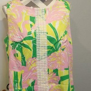 Beautiful Dress Lilly Pulitzer💕